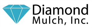 Logo for Diamond Mulch, Inc.